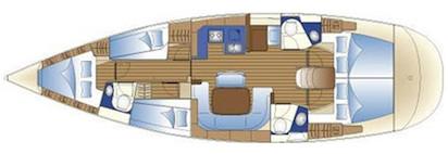 Barca 5 posti