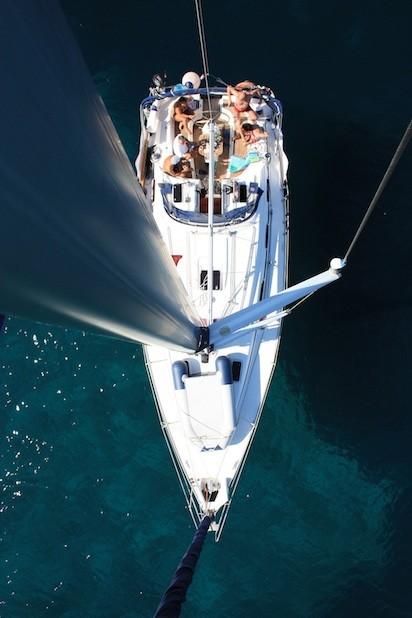 Skipper armatori scopri le nostre barche a vela e for Cabine del parco del windrock