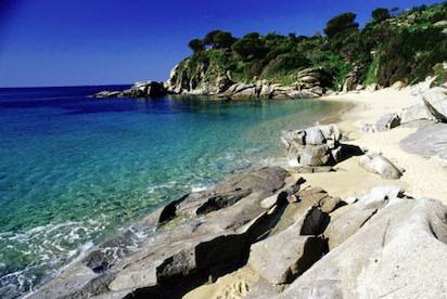Isole Elba