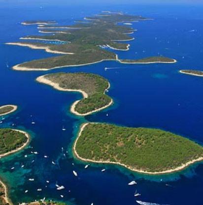 Isole della Dalmazia