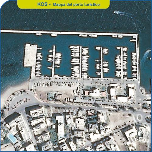 Mappa Kos