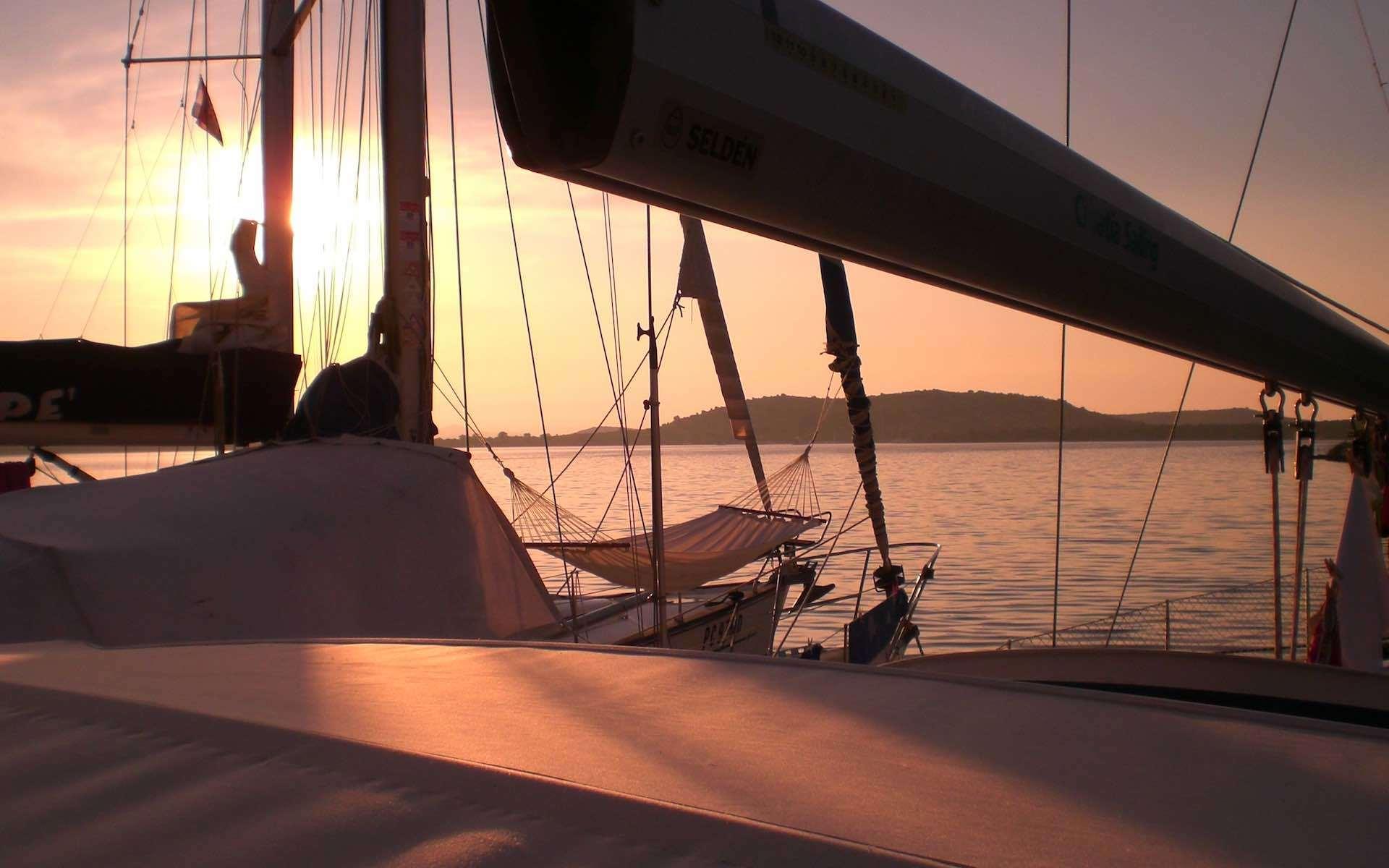 Crociere in barca a vela in Croazia