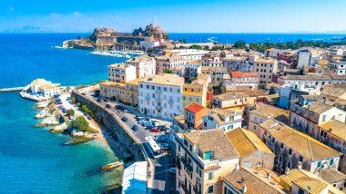 Cofru scorcio dell'Isola dalla citta storica