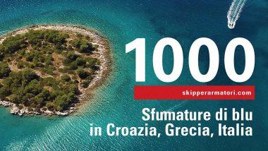 Imbarco alla Cabina Skipper Armatori Grecia Italia Croazia