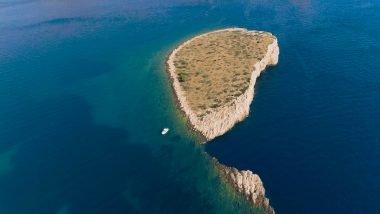 Isolotto Piskera Isole Incoronate