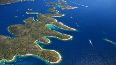 Pakleni Arcipelago di 16 isole