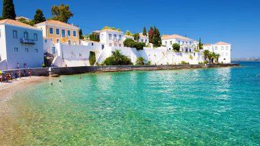 Piccola Baia Isola di Spetses