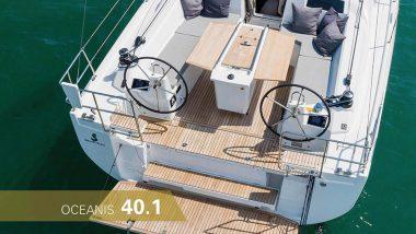 Poppa Barca a Vela per Noleggio Skipper