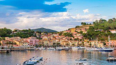 Porto Azzurro Isola Elba