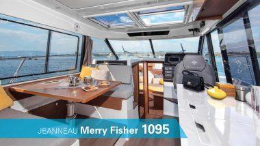 Interni Janneau Merry Fisher 1095